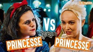 Download Princesse VS Princesse Video