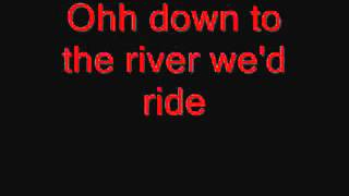 Download The Clarks - The River ( Lyrics ) Video