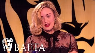 Download The Last of Us: Left Behind wins Best Story | BAFTA Games Awards 2015 Video