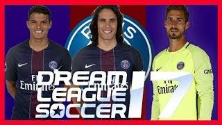 Download แจกมอดDream League Soccer 2017 mod Parris : มอดเมืองปารีส Video