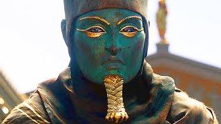 Download Assassin's Creed Origins Cinematic Trailer (Julius Caesar & Cleopatra) Video