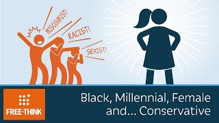 Download Black, Millennial, Female and… Conservative Video