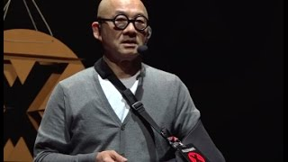 Download Design's path in the drift of life | Edson Matsuo | TEDxUnisinos Video