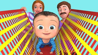 Download Playing in the Park Song - Fun Indoor Playground Songs for Kids Video