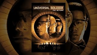 Download Universal Soldier: The Return Video