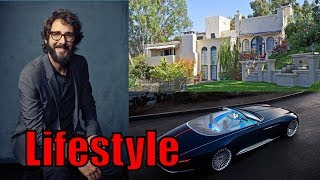 Download Josh Groban Lifestyle, Cars, House, Net Worth, Family, Career,Girlfriend , And Biography Video