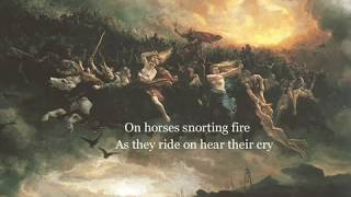 Download Ghost Riders in the Sky - Johnny Cash - Full Song Video
