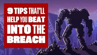 Download 9 Tips That'll Help You Beat Into The Breach Video