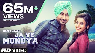 Download ″Ranjit Bawa″ Ja Ve Mundeya (Video Song) Desi Routz | ″Latest Punjabi Songs 2016″ Video