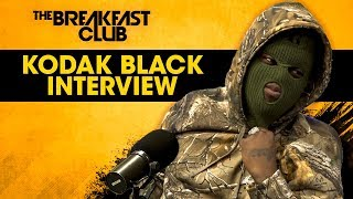 Download Kodak Black Talks Decision To Leave Florida, His New Girlfriend, New Album + More Video