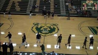 Download Women's Basketball - Rocky Mountain College vs. Salish Kootenai College Video