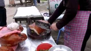 Download Lợn quay Lạng Sơn. Video