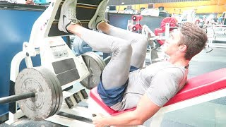 Download I Could Not Walk! Do this on Your next Leg Day! Video