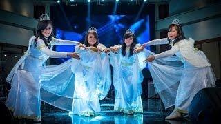 Download Drama Sang Mempelai (5 Gadis Bodoh dan 5 Gadis Bijaksana) - GBI Modernland Video