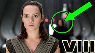 Download 11 New Images of Rey and Kylo Reveal New Theories - Star Wars The Last Jedi Explained Video