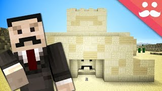 Download The TEMPLE OF MUMBO in Minecraft! Video