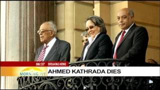 Download Zizi Kodwa shares his memories of Ahmed Kathrada Video
