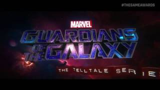 Download Guardians Of The Galaxy: The Telltale Series World Premiere! Video