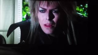 Download Labyrinth - ″Sarah Meets Jareth″ Movie Clip - 30th Anniversary - Sept. 11, 2016 Video