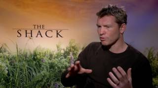 Download Sam Worthington talks THE SHACK, faith and the return of AVATAR Video