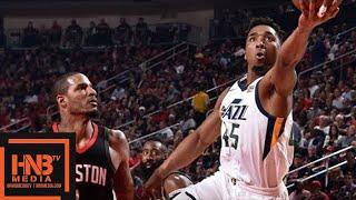 Download Houston Rockets vs Utah Jazz Full Game Highlights / Game 5 / 2018 NBA Playoffs Video
