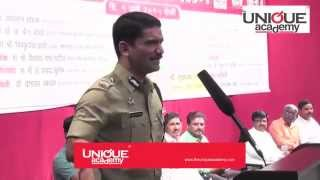 Download Vishwas Nagare Patil's (IPS) Latest speech for UPSC/MPSC Aspirants | Struggle & Success Video