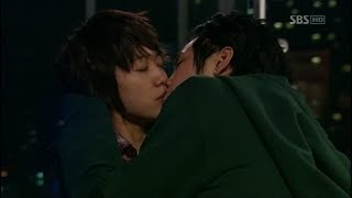 Download Kdrama Kiss Scenes-I'll only kiss you Video