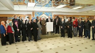 Download 12/17/15: Press Conference- Interfaith Leaders Call for Unity & Solidarity With Muslims Video
