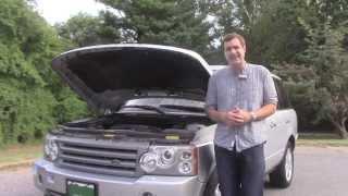 Download My Range Rover's CarMax Warranty: A Summary Video