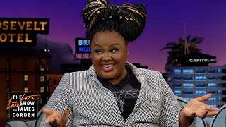 Download Nicole Byer Does Not Buy Toilet Paper...Ever Video