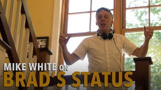 Download Mike White on BRAD'S STATUS Video