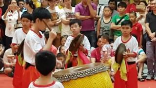 Download World Dragon & Lion Dance 2017 (Malaysia) Drum - SJK (C) KEPONG 3 世界龙狮节(马来西亚站) 擊鼓 - 甲洞三校 (4K UHD) Video