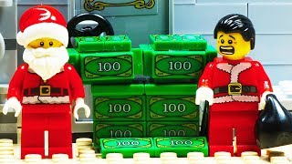 Download Lego Santa Claus Home Robbery Fail Video
