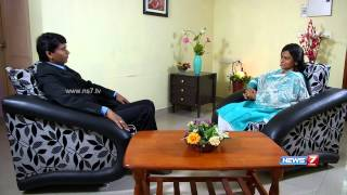 Download Paesum Thalaimai - Priya, one of the first female fire officers of India | 31-05-2015 Video