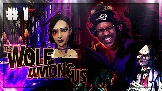 Download I AM THE WOLF.   The Wolf Among Us #1 Video