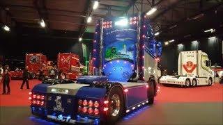 Download Best of Truckshow Ciney 2018 Video