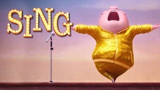 Download SING movie 2016 - Best Funny Moments Video