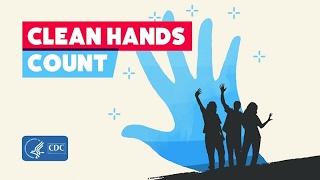 Download Clean Hands Count Video