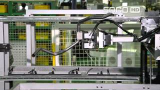 Download SOCO BENDING AUTOMATION CELL Video