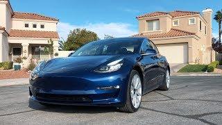 Download Tesla Model 3 - Vezettem az ″olcsó″ Teslát Video