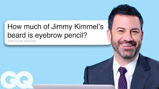 Download Jimmy Kimmel Goes Undercover on Reddit, Twitter & Wikipedia   Actually Me   GQ Video