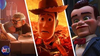 Download Top 15 DARKEST Pixar Moments That Were Really Messed Up Video