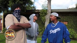 Download Tiny Crip Cal (T.C.) from Altadena Blocc Crip on doing 12 years in prison and being back Video
