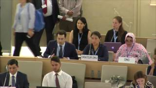 Download UN: ″Israel's fault when Palestinian men beat their wives.″ Neuer: ″Where is the data?″ Video