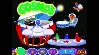 Download Ernie's Adventures in Space (PC Game) Video