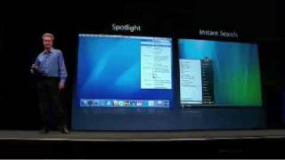 Download Apple WWDC 2006-Windows Vista Copies Mac OS X Video