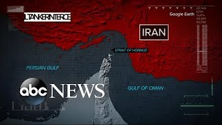 Download US destroys Iranian drone as tensions rise Video