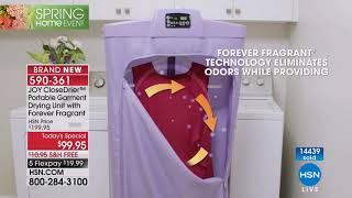Download HSN | Joyful Discoveries with Joy Mangano 03.24.2018 - 04 PM Video