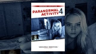 Download Paranormal Activity 4 (Unrated) Video