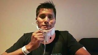 Download Un des six survivants du crash aérien a quitté la Colombie Video